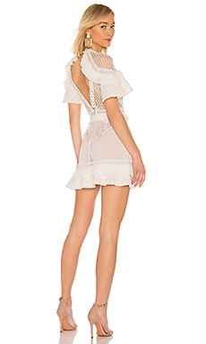 Luka Dress SAYLOR $264 BEST SELLER