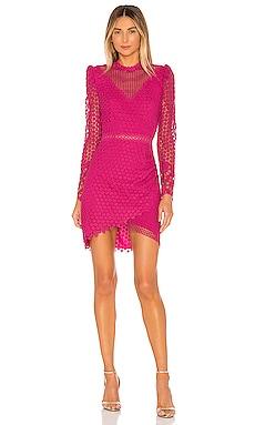 Kerrianne Dress SAYLOR $297