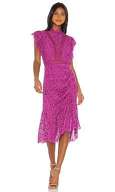 Melba Dress SAYLOR $385