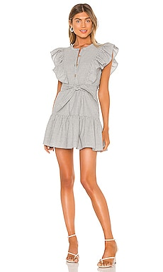 Melody Dress SAYLOR $242 NEW ARRIVAL