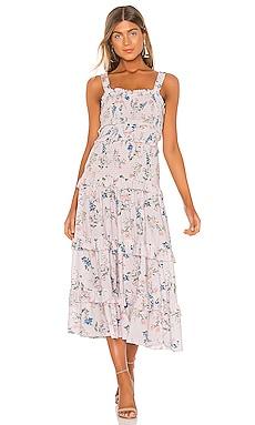Althea Dress SAYLOR $330