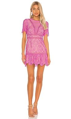 x REVOLVE Darian Dress SAYLOR $231