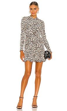 Emerson Mini Dress SAYLOR $253 NEW