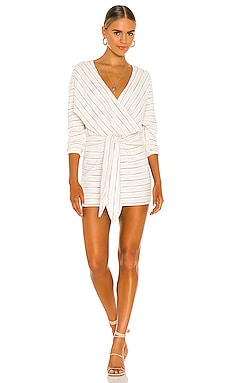 Kateri Mini Dress SAYLOR $220