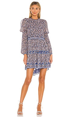 Talley Shift Dress SAYLOR $242