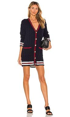 Marisole Sweater Dress SAYLOR $275