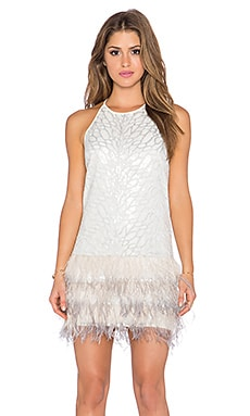 Emily Sequin Dress
