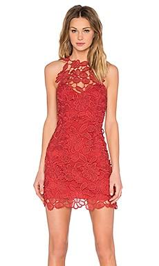 Мини платье jessa - SAYLOR