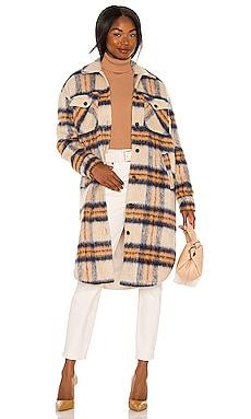 Tieghan Coat SAYLOR $341