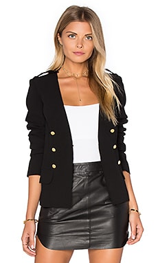 Shane Blazer in Black