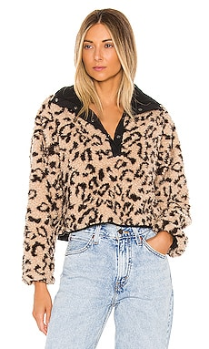 Rianne Pullover Jacket SAYLOR $275