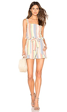 Roxie Romper SAYLOR $136