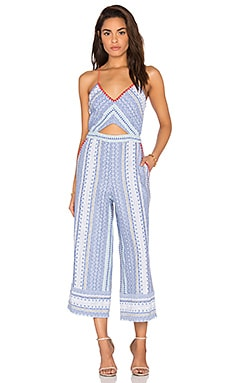 SAYLOR Ida Jumpsuit in Multi