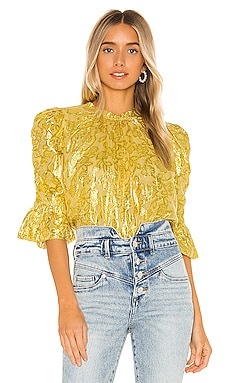 Pippy Blouse SAYLOR $145