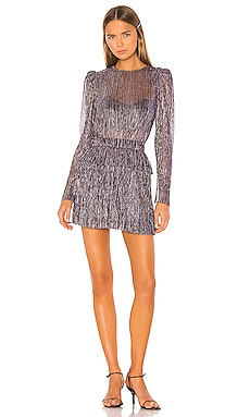 X REVOLVE Monique Dress Sabina Musayev $232 NEW ARRIVAL
