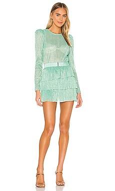 Monique Dress Sabina Musayev $112
