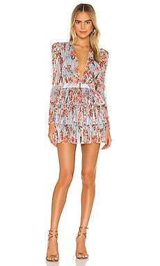 Carry Mini Dress Sabina Musayev $232