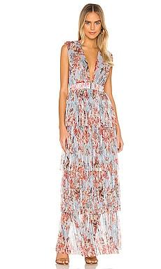 Skylar Dress Sabina Musayev $345