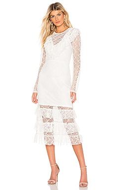 Chelsie Dress Sabina Musayev $334