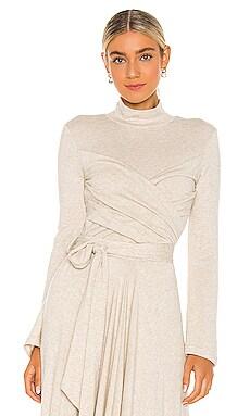Sylvia Sweater Sabina Musayev $130