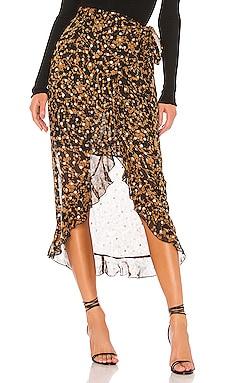 Sky Skirt Sabina Musayev $190