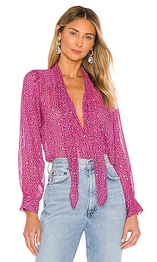 Seychelles Top Sabina Musayev $198 BEST SELLER