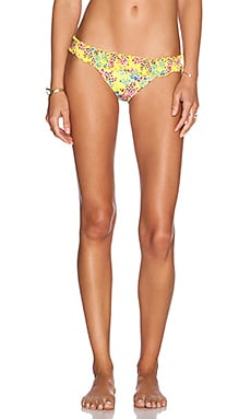 Ripple Rio Bikini Bottom in Lola