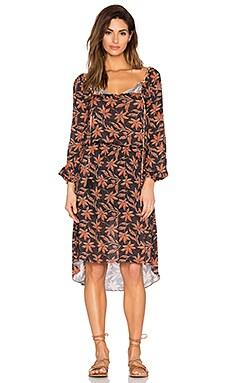 Juju Midi Dress