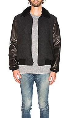 B-15 Wool Jacket Schott $272