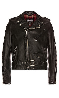 Vintage Fit Moto Jacket Schott $900 BEST SELLER