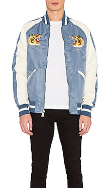 BLOUSON FLIGHT