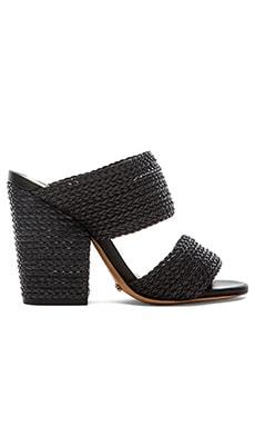 Schutz Emyly Heel in Black