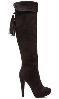 Schutz Fukiko Boot in Black