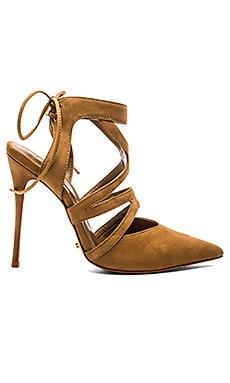 Schutz Kelins Heel in Sandstone