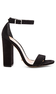 Enida Heel in Black