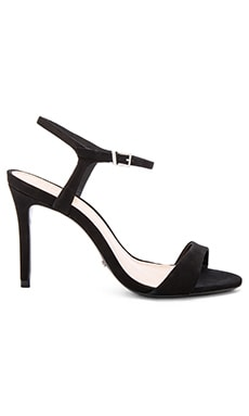 Milady Heel in Black