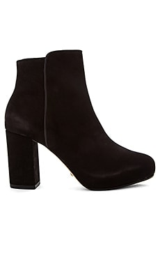 Schutz Cibby Bootie in Black
