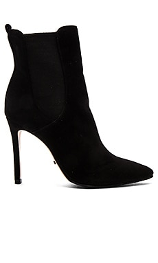 Basia Bootie in Black