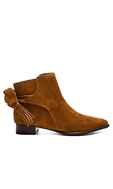 Boralila Bootie in Wood