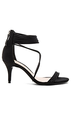 Violita Heel in Black