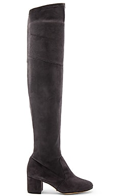 Tamarah Boot in Slate Gray