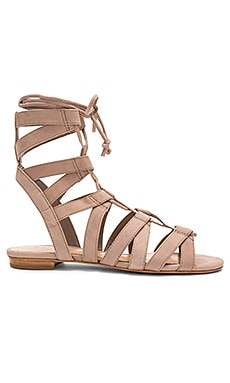 Berlina Sandal in Neutral