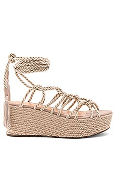 X REVOLVE Murana Platform in Neutral