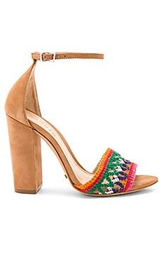 Joannas Heel in Desert & Multi