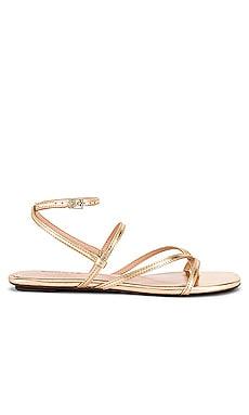 Aika Sandal Schutz $125