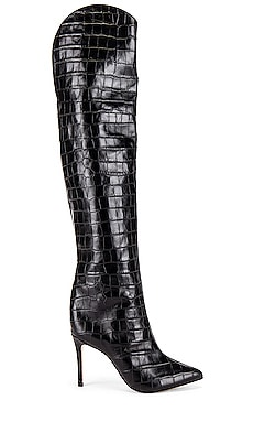 Julyanne Croco Boot Schutz $365 NEW
