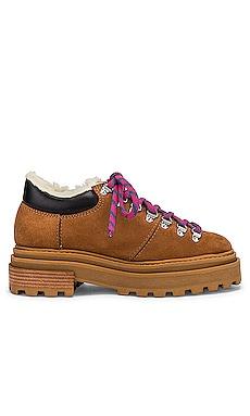 Lucille Sneaker Schutz $168