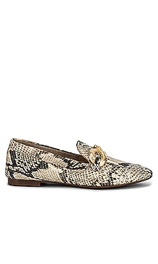Maggy Embossed Loafer Schutz $98