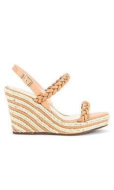 Neubria Wedge Sandal Schutz $98
