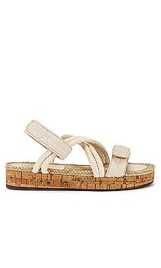 Demmy Sandal Schutz $98